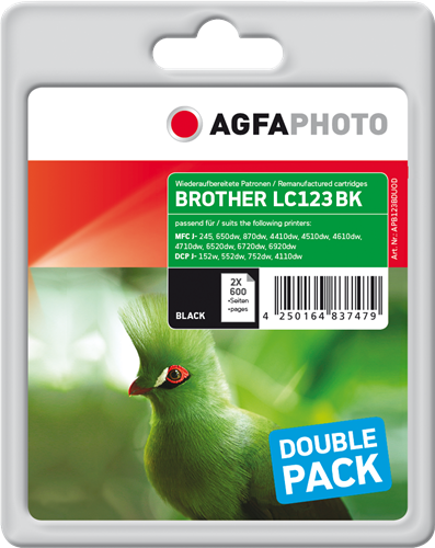 Agfa Photo APB123BDUOD