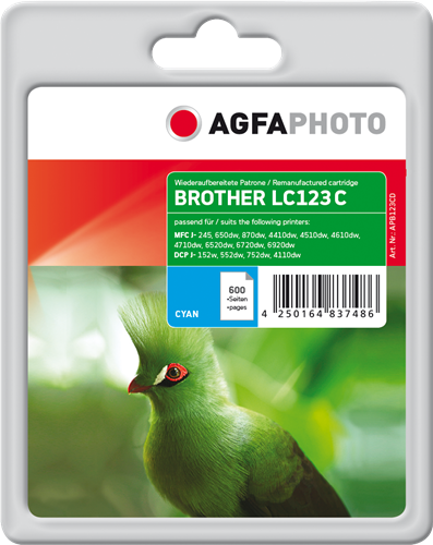 Agfa Photo APB123CD