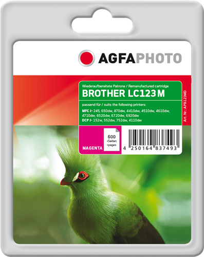 Agfa Photo APB123MD