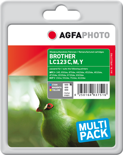 Agfa Photo APB123TRID