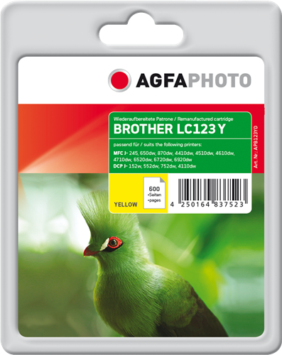 Agfa Photo APB123YD