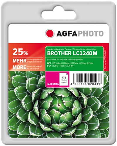 Agfa Photo APB1240MD