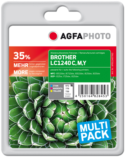 Agfa Photo APB1240TRID