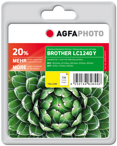 Agfa Photo APB1240YD