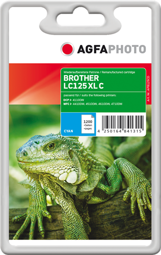 Agfa Photo APB125CD
