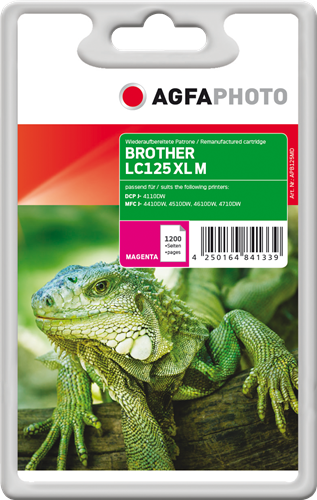 Agfa Photo APB125MD
