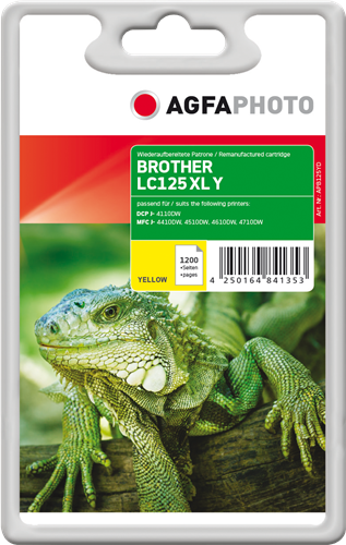 Agfa Photo APB125YD