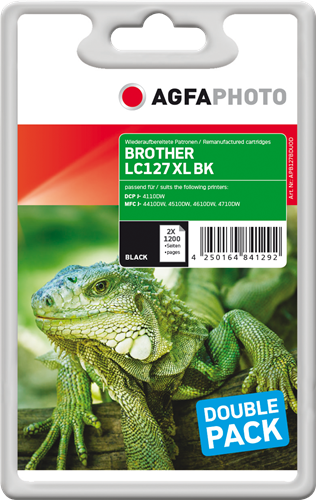 Agfa Photo APB127BDUOD