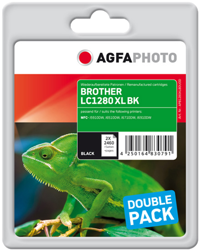 Agfa Photo MFC-J5910DW APB1280XLBDUOD