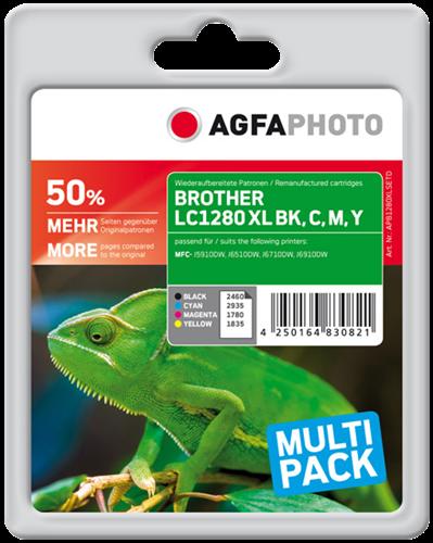 Agfa Photo APB1280XLSETD