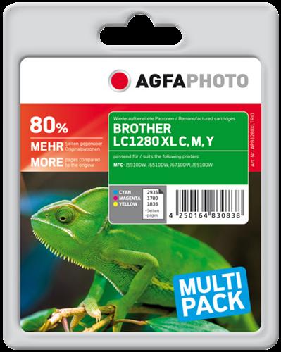 Agfa Photo APB1280XLTRID Agfa Photo