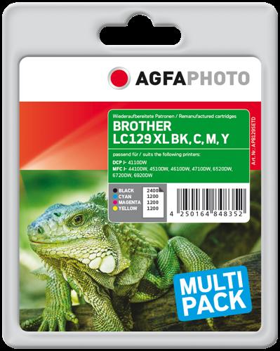 Agfa Photo APB129SETD
