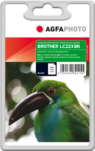 Agfa Photo APB223BD