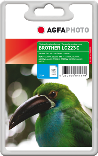 Agfa Photo APB223CD