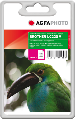 Agfa Photo APB223MD