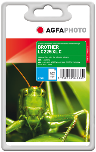 Agfa Photo APB225CD
