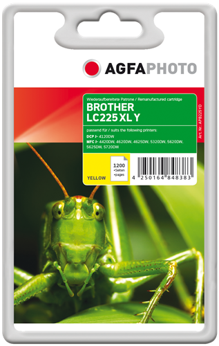 Agfa Photo APB225YD