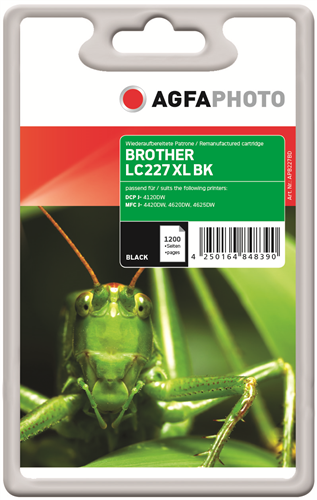 Agfa Photo APB227BD