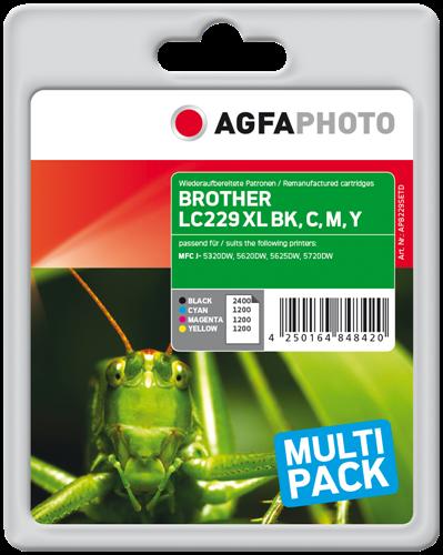 Agfa Photo APB229SETD