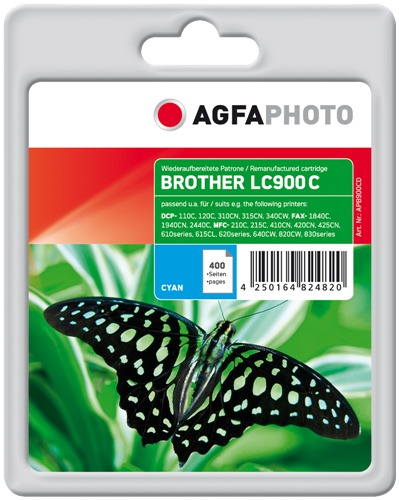 Agfa Photo APB900CD
