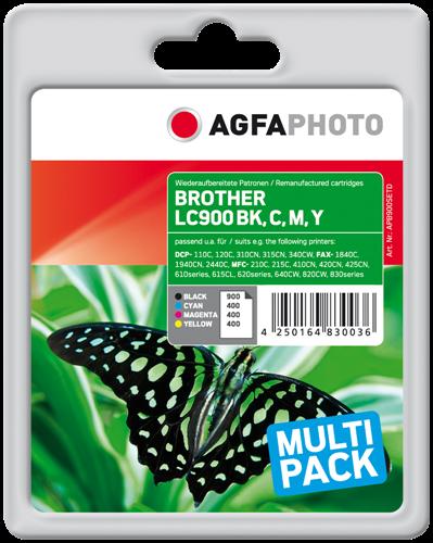 Agfa Photo APB900SETD Agfa Photo