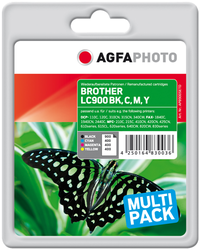 Agfa Photo APB900SETD
