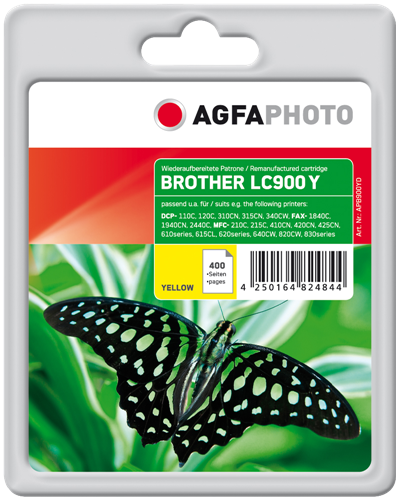 Agfa Photo APB900YD