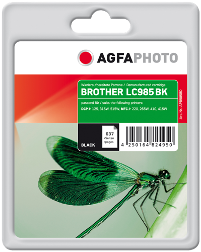 Agfa Photo APB985BD