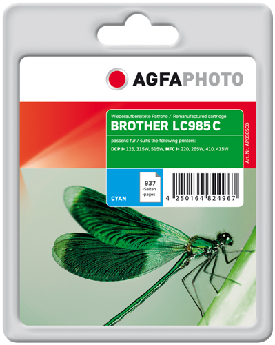 Agfa Photo APB985CD