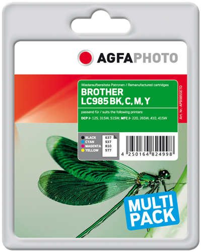 Agfa Photo APB985SETD