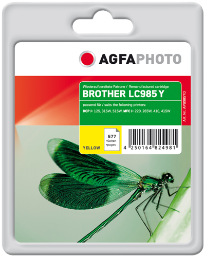 Agfa Photo APB985YD