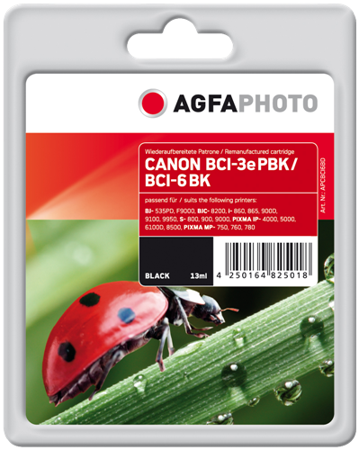 Agfa Photo APCBCI6BD