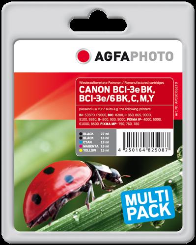 Agfa Photo APCBCI6SETD