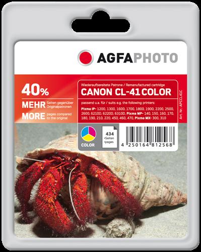 Agfa Photo APCCL41C