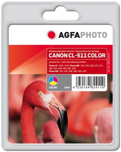 Agfa Photo APCCL511C