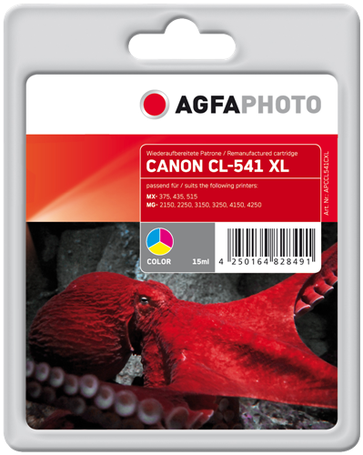 Agfa Photo APCCL541CXL