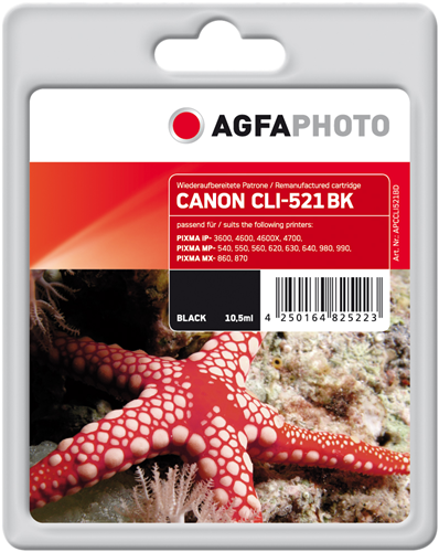 Agfa Photo APCCLI521BD