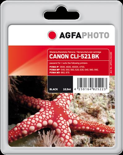 Agfa Photo APCCLI521BD Agfa Photo