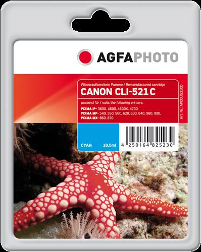 Agfa Photo APCCLI521CD Agfa Photo