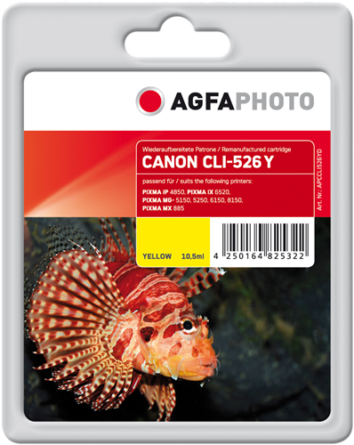 Agfa Photo APCCLI526YD