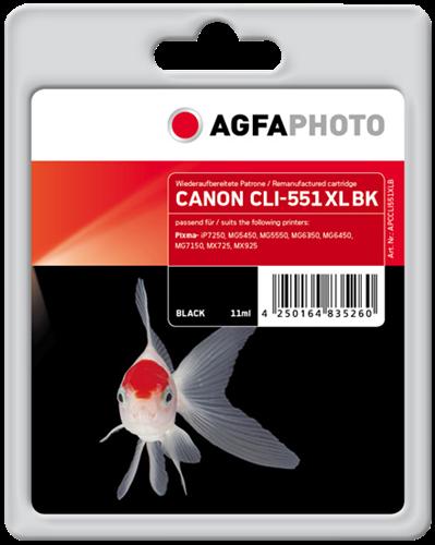 Agfa Photo APCCLI551XLB