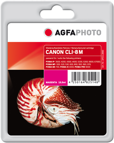 Agfa Photo APCCLI8MD