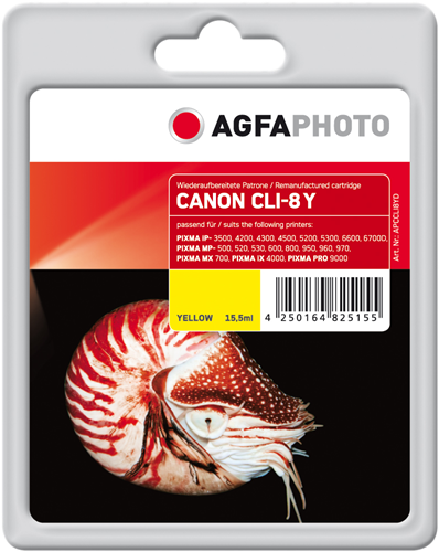 Agfa Photo APCCLI8YD
