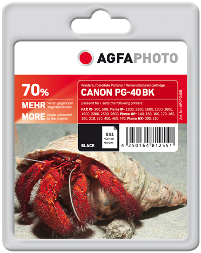 Agfa Photo APCPG40B