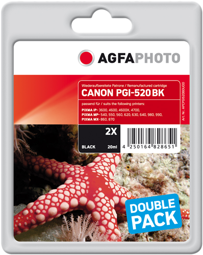 Agfa Photo APCPGI520BDUOD Agfa Photo