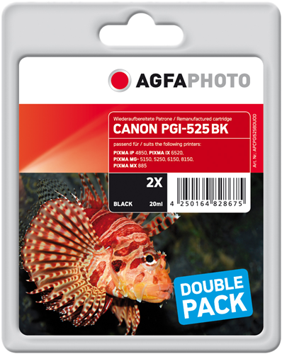 Agfa Photo APCPGI525BDUOD