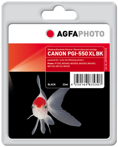 Agfa Photo APCPGI550XLB