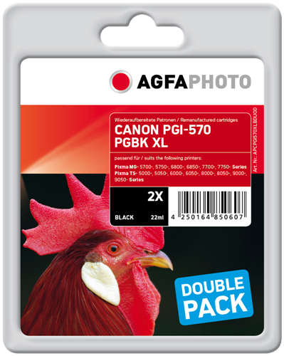 Agfa Photo APCPGI570XLBDUOD