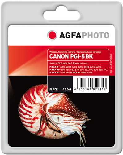 Agfa Photo APCPGI5BD