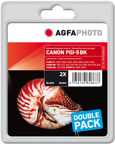 Agfa Photo APCPGI5BDUOD
